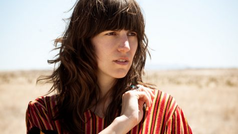 OPRF alum Eleanor Friedberger makes her mark on musical world