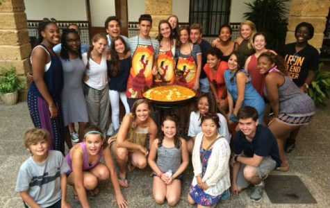Students make memories on summer trips