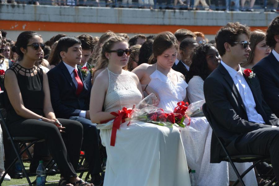 OPRF decides on modified graduation attire