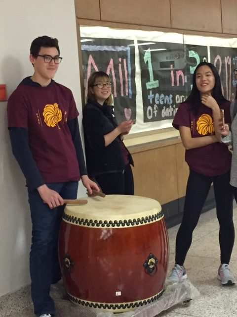 Festival exposes students to Chinese culture