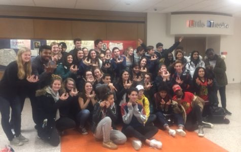 French students experience America in Oak Park
