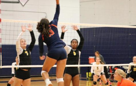 Athlete in Focus: Mireya Garcia