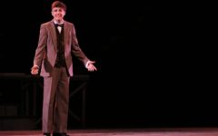 """Theater District""- Declan Collins shines light on prejudice"