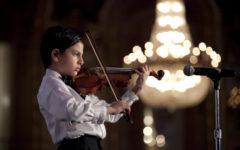 Karim Al-Zahabbi: 12 years old and on fast-track to college