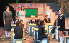 """OPRF Theatre takes """"Matilda"""" from page to stage"""