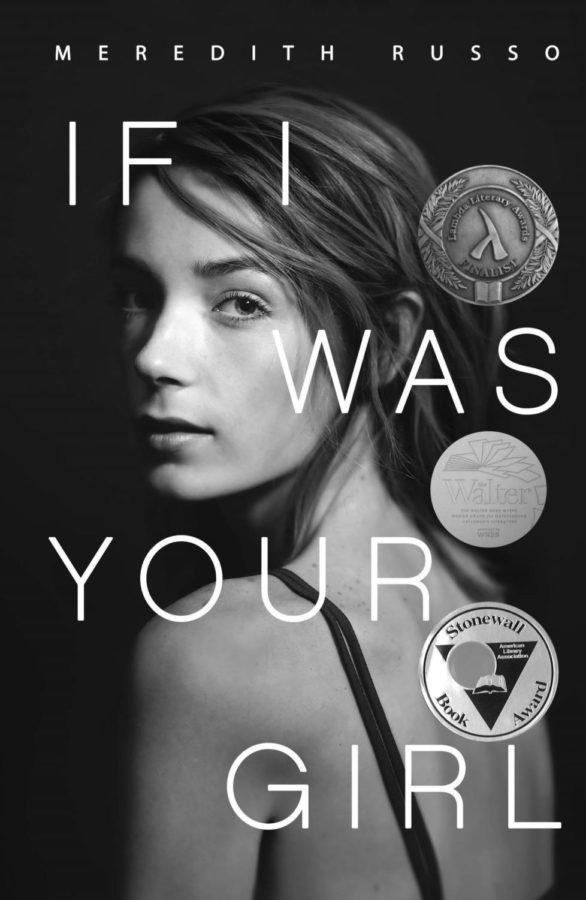 The novel's cover.