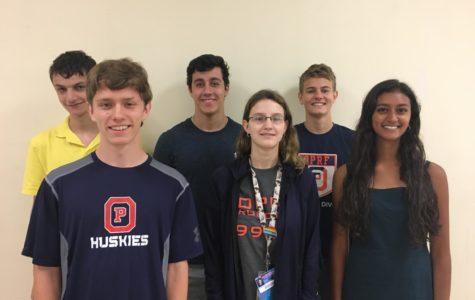 National Merit Scholarship semifinalists announced