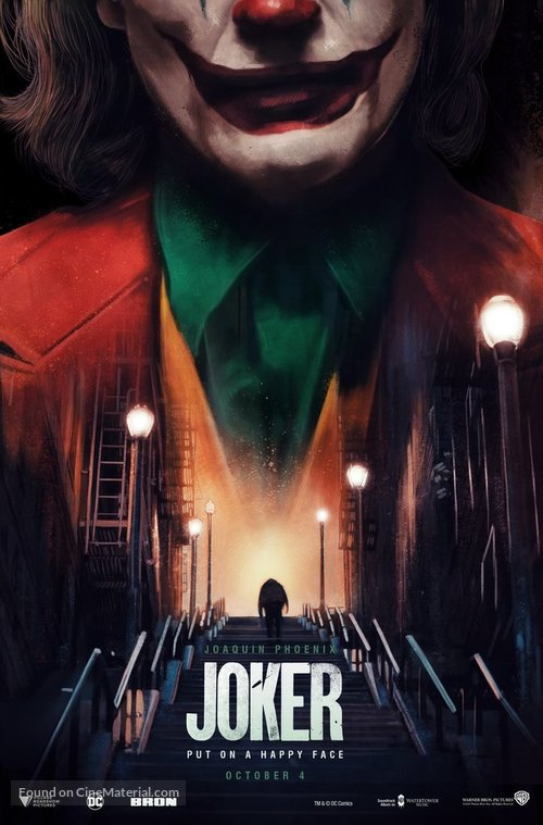 "Opinion: ""Joker"" relevant in more ways than one"