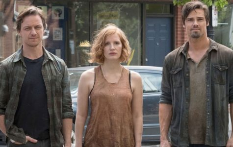 """Opinion: Bev highlights sexism in the """"IT"""" franchise"""