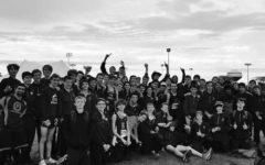 "Boys' Cross Country has ""first in state potential"""