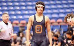 Boys' wrestling seniors aim to finish strong