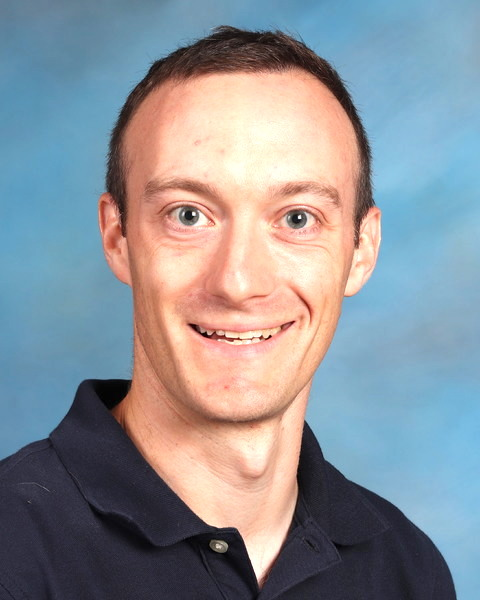 History teacher Michael Soffer