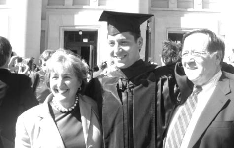 Hildner, Mertz, Wolman: Attorneys at school