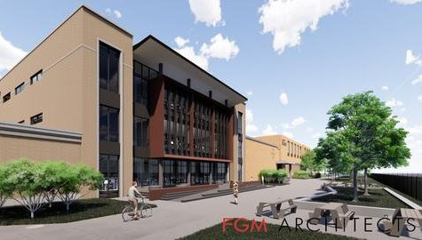 OPRF to begin $32.6 million building renovation this Spring