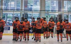 Hockey progresses through rough season