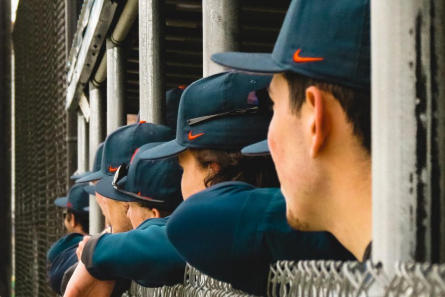 Jake Fine documentary highlights OPRF baseball