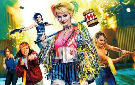 """Review: """"Birds of Prey"""" is entertaining but shallow"""
