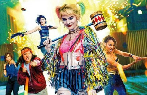 "Review: ""Birds of Prey"" is entertaining but shallow"
