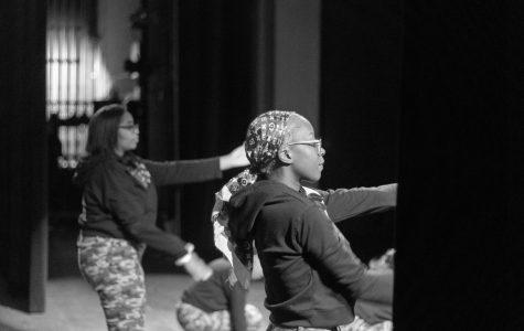 MLK assembly celebrates black American culture