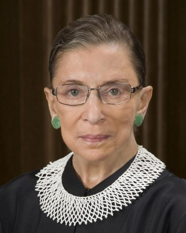 Supreme Court Justice Ruth Bader Ginsburg, dead at 87