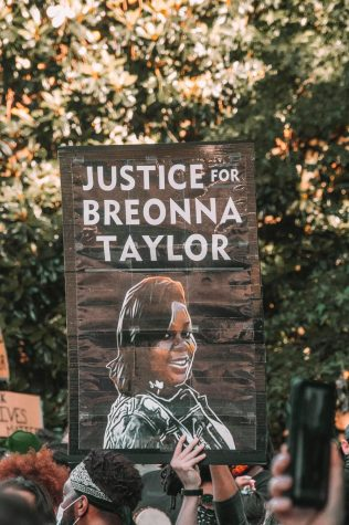 Who should be punished for Breonna Taylor