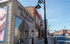 Autre Monde Cafe & Spirits, 6727 Roosevelt Road