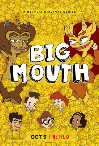"The case for ""Big Mouth"""