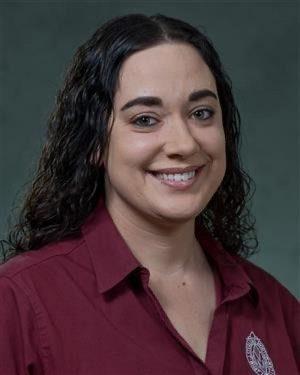 Nicole Ebsen, OPRF's new Athletic Director
