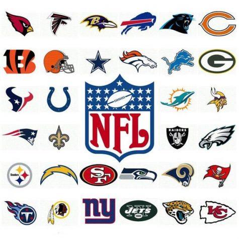 NFL week 5, 2021-2022